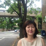 Clara Han (2011) taught Korean at Portland State University in Oregon and is now a doctoral student in Education Studies at PSU.