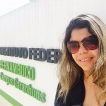 Fernanda Nunes (graduated 2013) is a Federal level English instructor in Brazil.