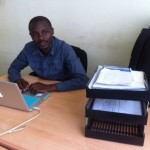 Richard Niyibigira (graduated 2014) is an Assistant Lecturer at the Integrated Polytechnic Regional Center (IPRC) Kigali, Rwanda.